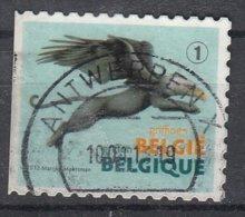 BELGIË - OBP - 2012 - Nr 4207 (B 125) - Gest/Obl/Us - Used Stamps