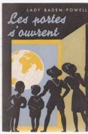 Scoutisme Les Portes S'ouvrent   1946 - Scoutisme