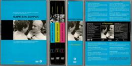 DVD Series Kapitein Zeppos - DVD