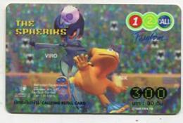 TK 11307 FILM / CINEMA - Thailand - 12call Prepaid - Cinema