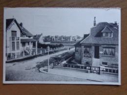 """Mariakerke Bad, Villa's """"Marmaury"""" En """"Vogelzang"""" --> Beschreven - Oostende"""