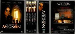 DVD Series La Prophétie D'Avignon / - DVD