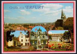 C8083 - TOP Erfurt - Verlag Bild Und Heimat Reichenbach - Erfurt
