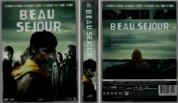 DVD Series Beau Séjour - DVD