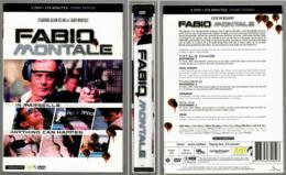 DVD Series Fabio Montale - DVD