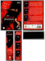 DVD Series The Scarlet Pimpernel - DVD