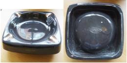 Cendrier Sabena  Keralux  Boch - Porcelain