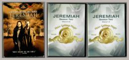 DVD Series Jeremiah (naar De Strip/d'après La Bd [Hermann]) - DVD