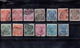 Italia Republica Tassa Di Bollo Per Cambiali - 1946-.. République