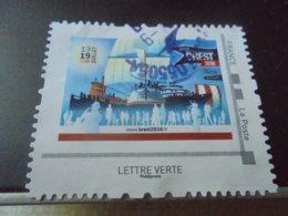 BREST 2016 (2016) - France