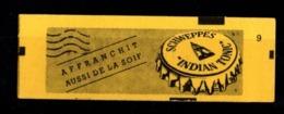 France Carnet 2614-C4 MARIANNE DE BRIAT 2,30fr Fermé - Markenheftchen