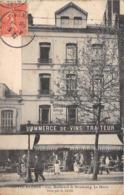 LE HAVRE - Hôtel KLEBER Tenu Par C. EUDE - 209, Boulevard De Strasbourg - Le Havre