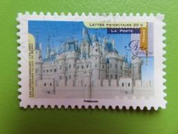 Timbre France YT 885 AA - Série Artistique - Art Gothique - Les Très Riches Heures Du Duc De Berry - 2013 - Autoadesivi