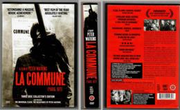 DVD Series La Commune - DVD