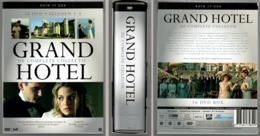 DVD Series Grand Hotel (all Seasons) - DVD