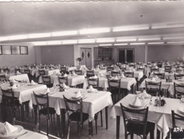 ANDORRE Cpsm 10x15 . VALLS D'ANDORRA . Les Escaldes Hôtel Espel . La Salle à Manger - Andorra