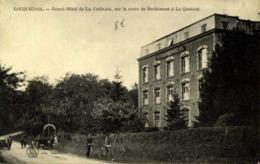 59 LOCQUIGNOL GRAND HOTEL DE LA CHENAIE  / A 558 - France