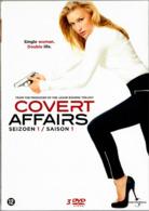 DVD Series Covert Affairs (season 1) - DVD
