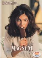 """PUBBLICITA' ADVERTISING CARTOLINA CITRUS N°86 - """"MAGNUM"""" - ALGIDA - Advertising"""