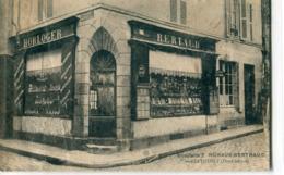 79 -  Parthenay : Bijouterie HURAUX - BERTHAUD - Parthenay