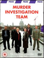 DVD Series Murder Investigation Team The Complete Series One - DVD