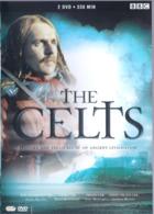 DVD Series The Celts - DVD