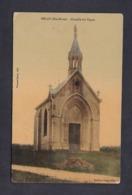 Melay (52) Chapelle Des Vignes ( Ed. Thomas Janny) - Autres Communes