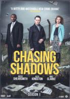 DVD Series Chasing Shadows - DVD