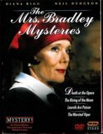 DVD Series The Mrs. Bradley Mysteries - DVD