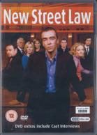 DVD Series New Street Law Season 1 - DVD