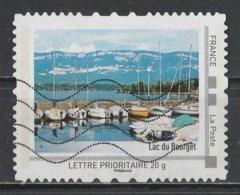Collector France : Rhône-Alpes 2011 : Lac Du Bourget - Collectors