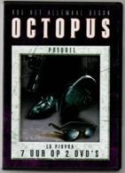 DVD Series La Piovra Octopus Prequel - DVD