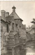 CPA 62 HESDIN Le Vieux Moulin 1951 - Hesdin