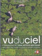 DVD Series Vu Du Ciel - DVD