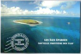 TAAF - Carnet De Voyage 2009 - Les Iles Eparses - Neuf Luxe - Complet - Terres Australes Et Antarctiques Françaises (TAAF)