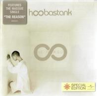 CD Hoobastank The Reason - Música & Instrumentos