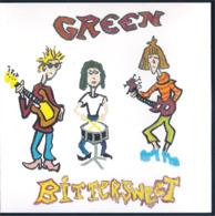 CD Green Bittersweet - Sin Clasificación