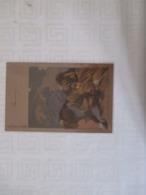 1906 Edizioni Ricordi MIlano IRIS Opera Mascagni Viaggiata - Illustrateurs & Photographes