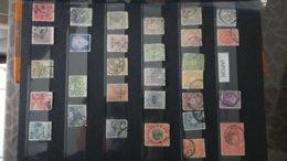 Dispersion D'une Collection D'albums De Différents Pays N° 24. Très Sympa Pour Thématiques !!! Voir Commentaires - Stamps