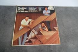 Disque 33 Cm - The Best Of The Lettermen - Capitol ST 2554 - 1966 - - Disco & Pop