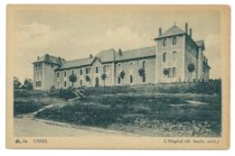 19 - Ussel - Hopital - Ussel
