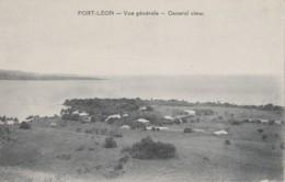 Papouasie Nouvelle-Guinée - Papua New Guinea - Port-Léon - General View - Papua New Guinea