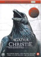 DVD Series Agatha Christie - A Series Of Little Murders/Petits Meurtres En Série (2010) 8717973148104 - Musik & Instrumente