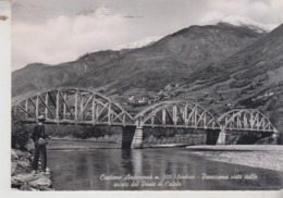 Castione Andevenno Sondrio Ponte Di Caiolo - Sondrio