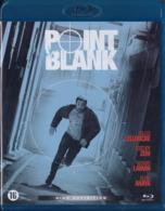 Bluray Point Blank (=A Bout Portant) (2010) 8716777939130 - Música & Instrumentos