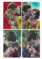 Lot De 2500 CPA Fantaisies, Femmes, Enfants, Hommes, Couples,... - Postcards