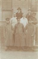 CARTE PHOTO ALLEMANDE   BERLIN 1920 - Militaria