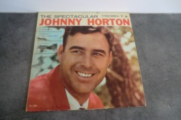 Disque 33 Cm - The Spectacular Johnny Horton - Columbia CL 1362 - 1959 - US - Country & Folk