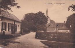 260386Ellecom, Dorpsgezicht.(zie XXX) - Paesi Bassi