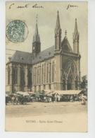 REIMS - Eglise Saint Thomas - Reims